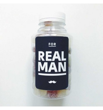 "Цукерки ""For real man"""
