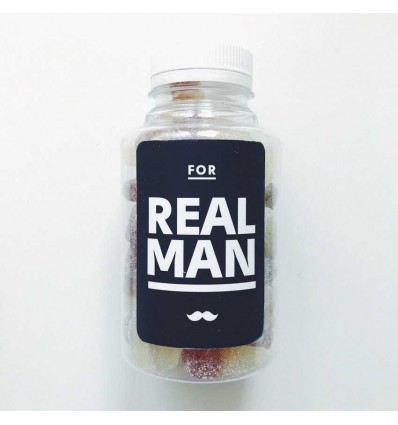 """Цукерки """"For real man"""""""