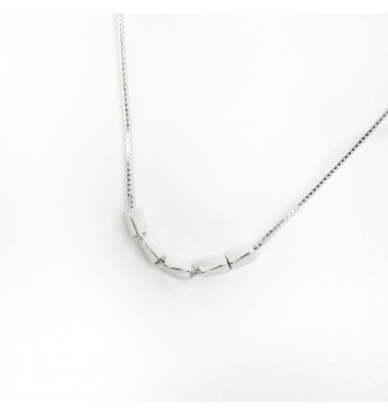 Підвіска Argent jewellery Five rectangles