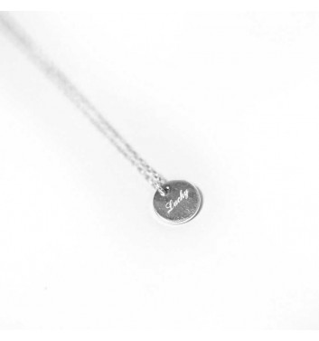 Підвіска Argent jewellery Lucky