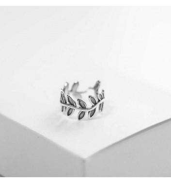 Кольцо Argent jewellery Wide branch