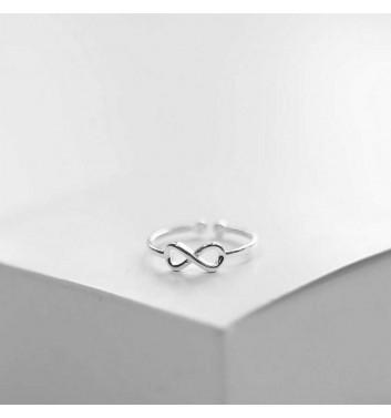 Каблучка Argent jewellery Infinity
