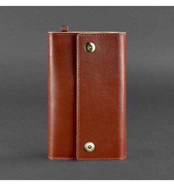 Travel Case Blanknote 5.0 Cognac