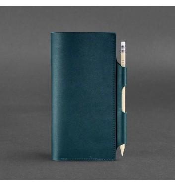 Travel Case Blanknote 3.0 Malachite