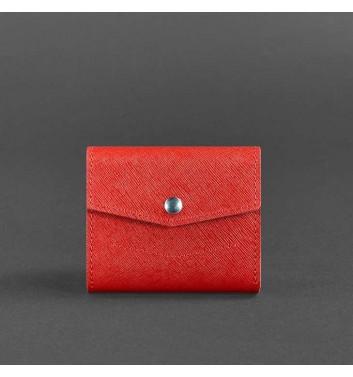 Кошелек Blanknote 2.1 Красный