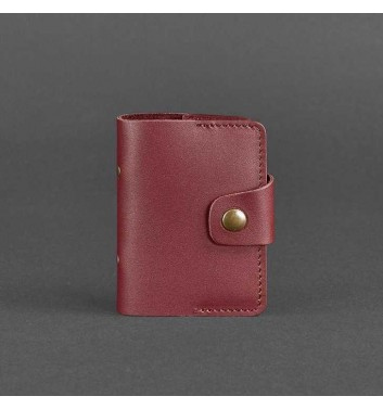 Card Case Blanknote 7.1 Grape
