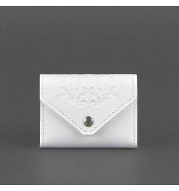 Кард-кейс Blanknote 3.0 Білий