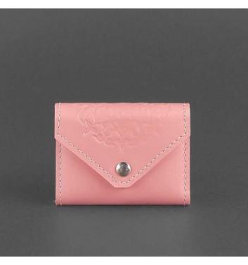 Кард-кейс Blanknote 3.0 Розовый