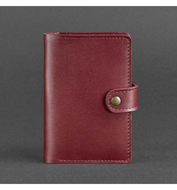 Cover for Passport Blanknote 3.0 Grape