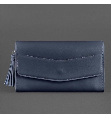 Bag Blanknote Alice Dark blue