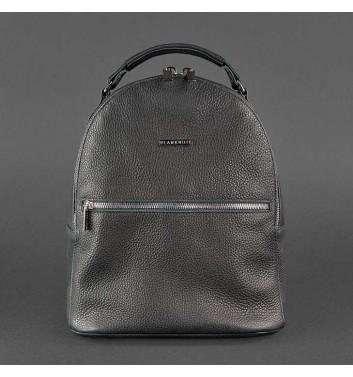 Рюкзак кожаный Blanknote Kylie Оникс