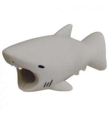 Протектор на кабель Cable Bite Vol.3 Shark (Gray)