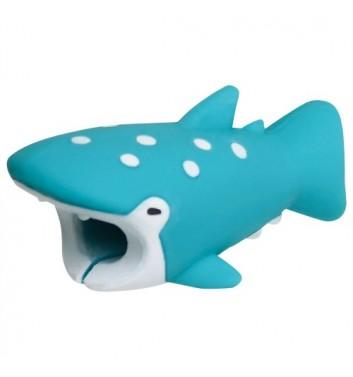 Протектор на кабель Cable Bite Vol.3 Whale Shark