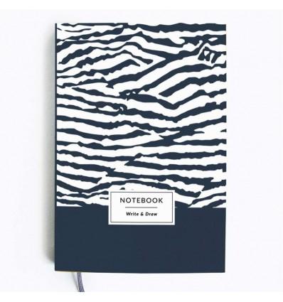 """Блокнот Write&Draw """"Zebra"""""""