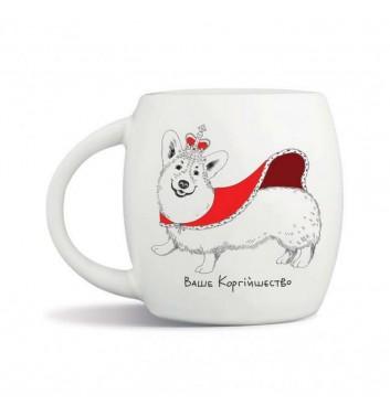 Cup Orner Store Corgi