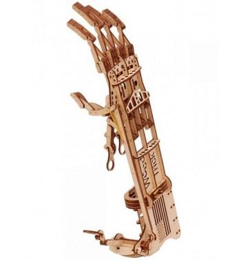 Механический 3D пазл Wood Trick Рука