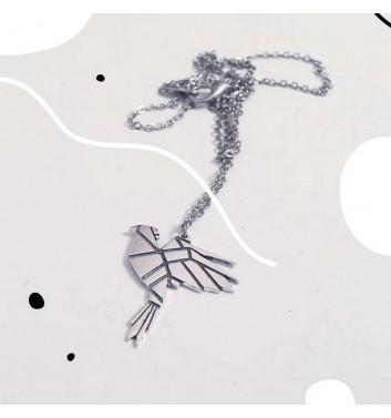 Підвіска silver Bird