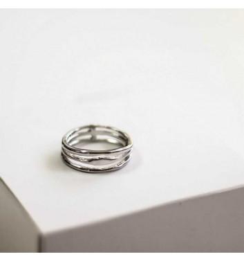 Каблучка Argent jewellery Triple