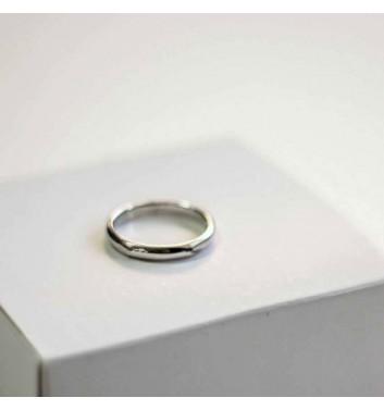 Кольцо Argent jewellery Simple smooth