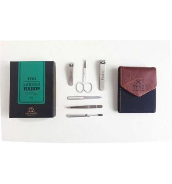 Manicure set TULZ