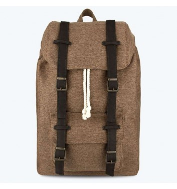 Backpack Choice Boston Brown