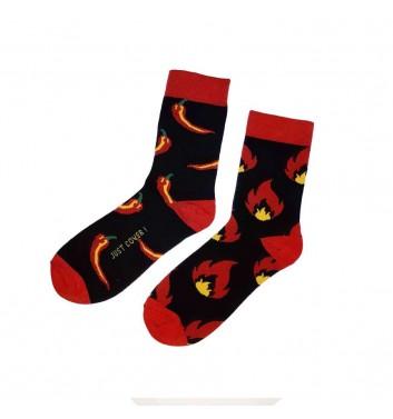 Шкарпетки Just cover Чилі