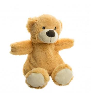 Игрушка-грелка BeriDari Медвежонок