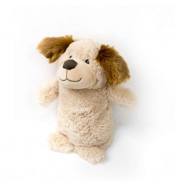 Іграшка-грілка BeriDari Рудий пес