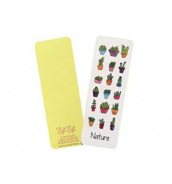 Bookmark EgiEgi Cards Cacti