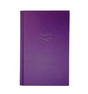 Блокнот BeriDari Счастливый дневник Bordelux