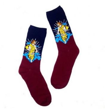 Шкарпетки No name Jesus