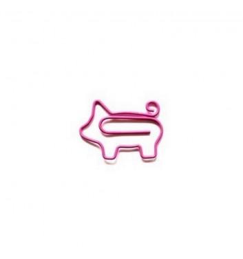 Скріпка Cuters Pig