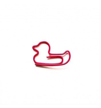Paperclip Cuters Duck Bordelux