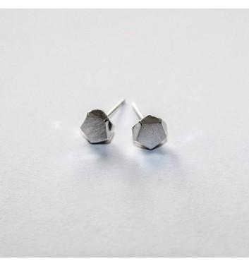 Earrings Argent jewellery Geometric shape