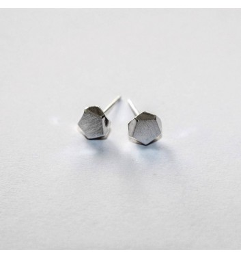 Сережки Argent jewellery Geometric shape