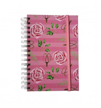 Notebook MriyTaDiy Rose