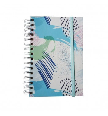 Notebook MriyTaDiy White