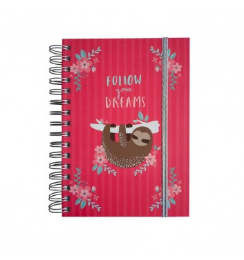 Notebook MriyTaDiy Follow your dreams