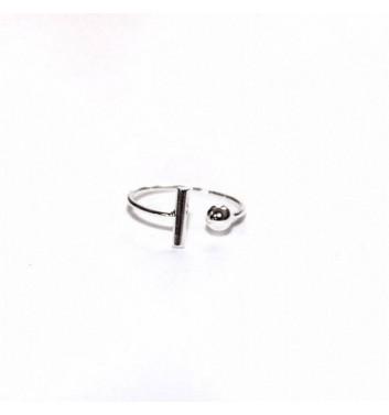 Кольцо Argent jewellery Ball and Stick