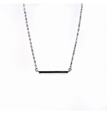 Подвеска Argent jewellery Horizontal Stick