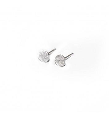 Серьги Argent jewellery Circles