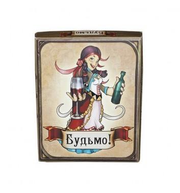 Card-drinking board game Fun Games Cheers