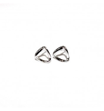 Earrings Argent jewellery Tape