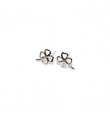 Серьги Argent jewellery Clover