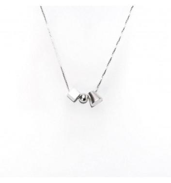 Підвіска Argent jewellery Three forms