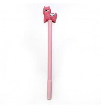 Pen Cuters Alpaca Pink