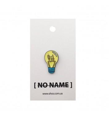 """Pin """"Bulb"""""""