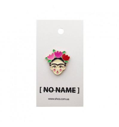 Значок No name Frida Kahlo