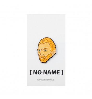 Pin No name Van Gogh