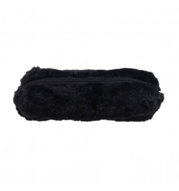 Пенал Cuters Fur Black